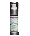 Daily Dose Vitamin C Serum 1oz.